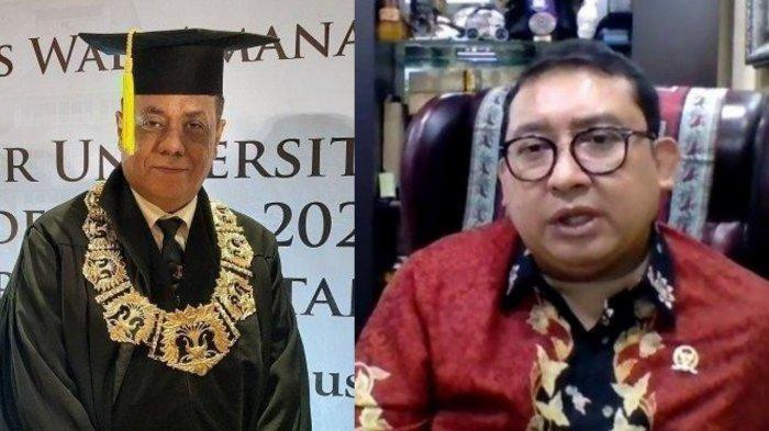 Setelah Mundur dari Komisaris BRI, Kini Prof Ari Kuncoro Didesak Mundur sebagai Rektor UI