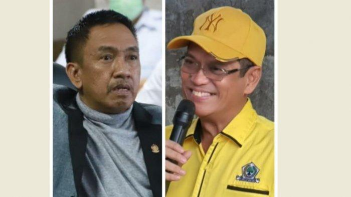 Anggota Fraksi Dorong Zulkarnain Arief Pimpin Golkar Takalar, Rangga Tunggu Restu Taufan Pawe