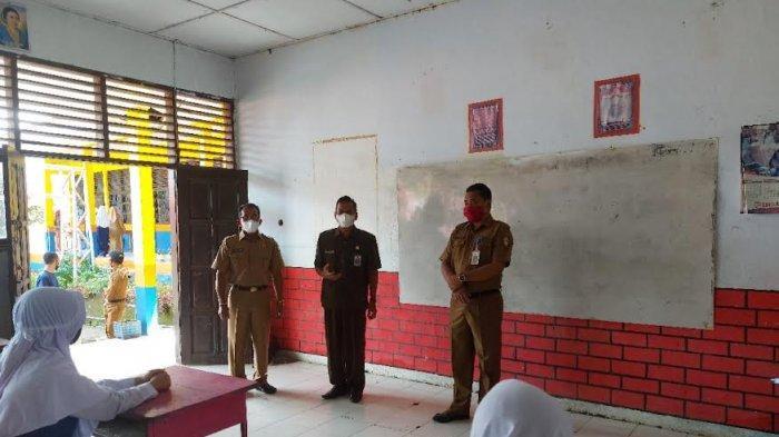 Tak Ada Lagi Desa dan Kelurahan Zona Merah, Seluruh Sekolah di Wajo Diizinkan Gelar PTM