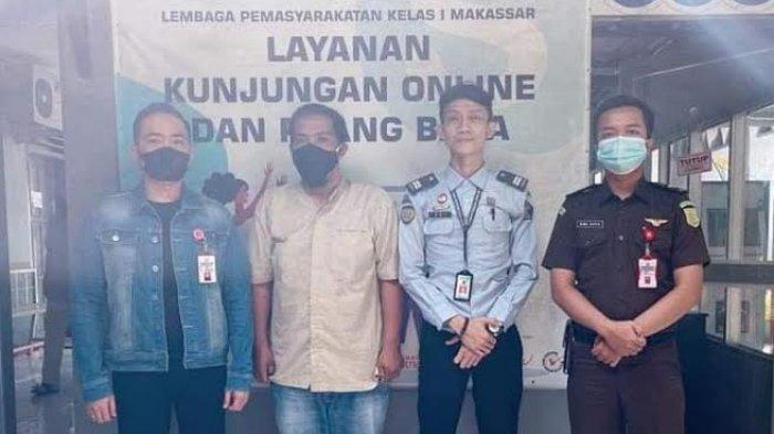 Kejari Wajo Eksekusi Satu Terpidana Kasus Korupsi Desa Botto, Kades Masih Banding