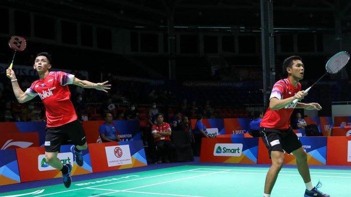 Tekuk Korea Selatan 4-1, Tim Putra Indonesia Juara Grup A