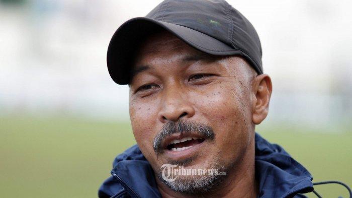 Fachry Husaini Tak Kecewa Meski Timnas U-19 Indonesia Kalah Lawan Iran, Ini Profilnya