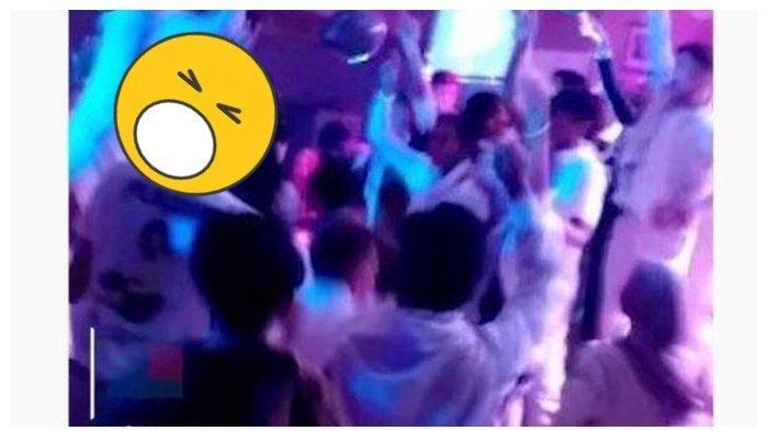 Fakta-fakta Aula Kantor Bupati di Jambi Jadi 'Klub Malam', Perpisahan Siswa SMA dengan Pesta Dugem
