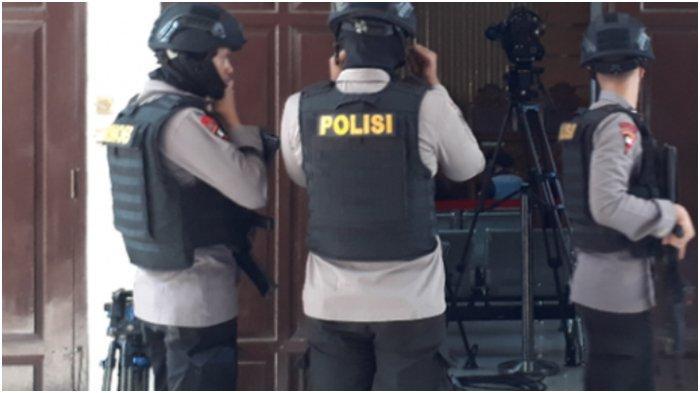 Fakta-fakta dan Kronologi Kapolsek Ditikam dan 7 Polisi Disekap, TNI Akhirnya Turun Tangan