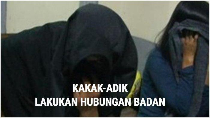 Kisah Asmara Terlarang Adik-Kakak di Bekasi Terbongkar Gara-gara Bayi Hubungan Inses Dibuang