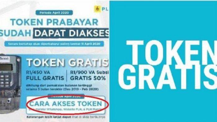 5 Hal Penting Soal Token Listrik Digratiskan Jokowi, Masa Berlaku hingga 2 Cara Mendapatkannya