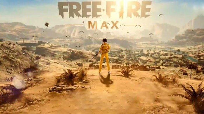 Fakta Game Free Fire Max Pengganti FF Reguler