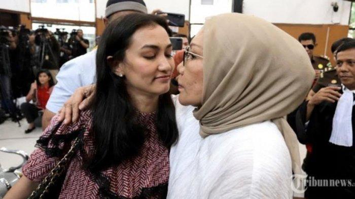 Fakta Menarik Kebebasan Ratna Sarumpaet, Mengaku Salah Masuk Tim Prabowo Subianto