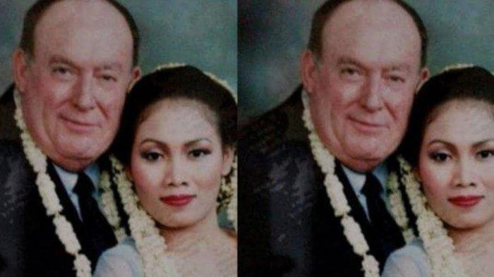 Fakta Meninggalnya Jutawan Australia John William Chardon di Penjara, Pelaku Pembunuhan Novy Chardon