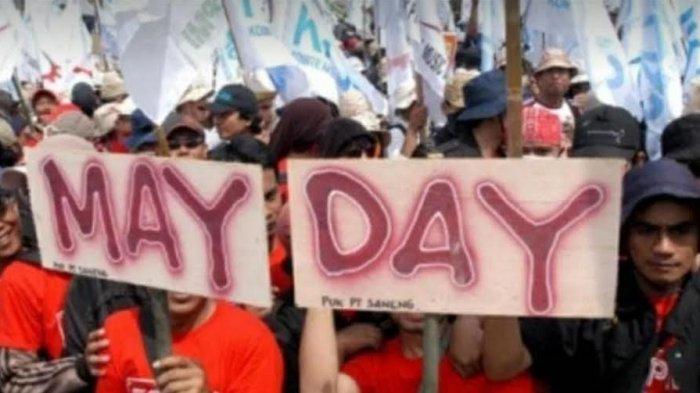 Fakta yang Sedikit Orang Ketahui Tentang Hari Buruh, Bagaimana Awalnya Waktu Kerja Jadi 8 Jam Saja