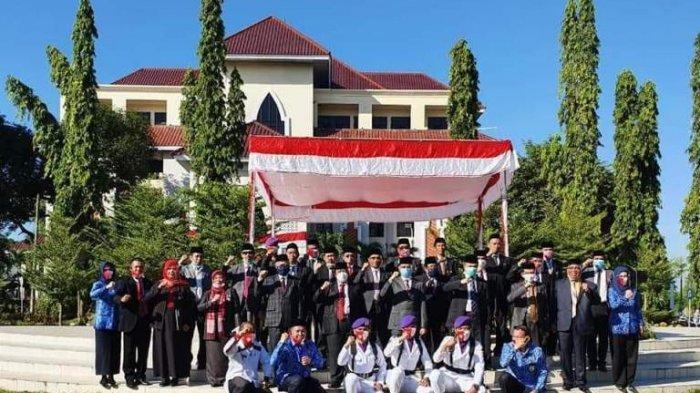 FDK UIN Alauddin Gemakan Branding Institusional untuk Gaet Calon Mahasiswa Baru