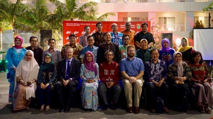 Fakultas Kedokteran Unhas Gelar Konferensi Internasional Teknologi Pendidikan Medis