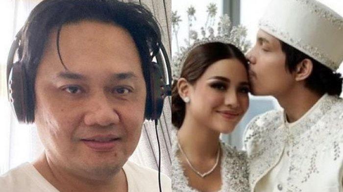 Masih Ingat Farhat Abbas? Kritik Jokowi Hadiri Pernikahan Atta & Aurel, Malah Balik Dibully Netizen