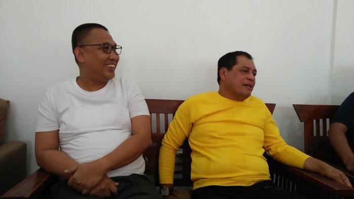 Ketua Golkar Makassar: Pak Nurdin Halid Masih Dibutuhkan di Sulsel