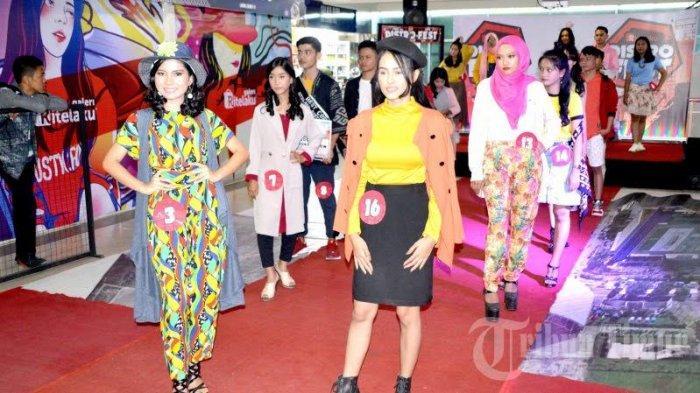 BERITA FOTO; Ritelaku Distro Fest Gelar Lomba Fashion Show - fashion-show-1.jpg