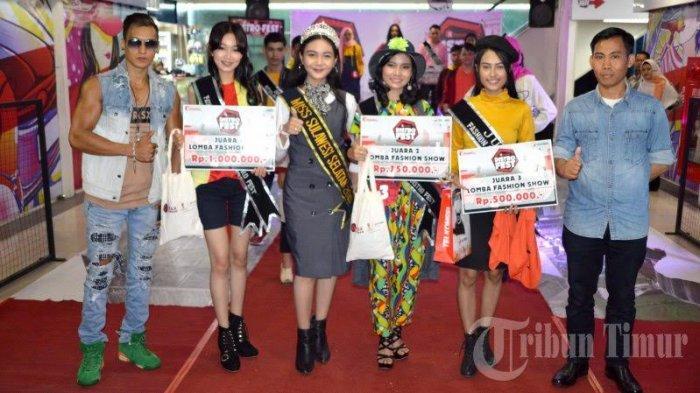 BERITA FOTO; Ritelaku Distro Fest Gelar Lomba Fashion Show - fashion-show-2.jpg