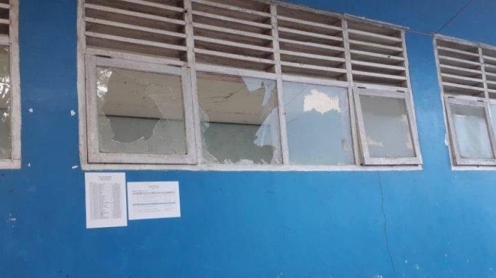 BEM PTNU Kecam Bentrokan Mahasiswa di Unasman Polman