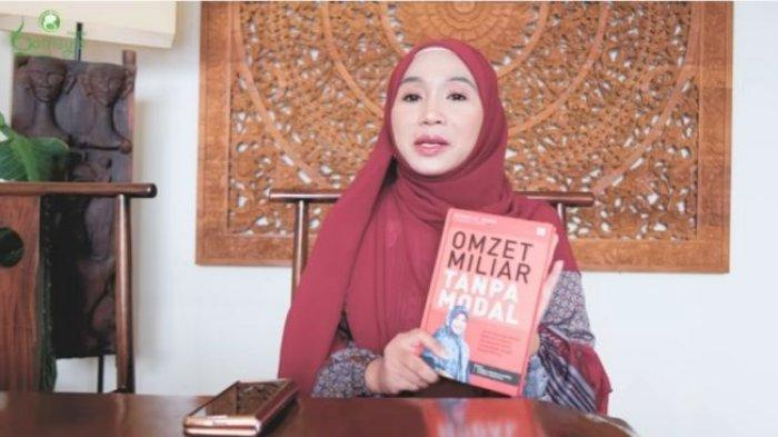 Kisah Fatimah Az Zahrah Sukses Raup Rp 25 Miliar Per Bulan, Dulu Buka Puasa dengan Air Mentah