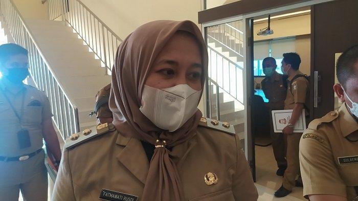 Rapat Tindak Lanjut LHP BPK, Fatmawati Rusdi Akui Sudah Siapkan Sanksi untuk Bapenda dan Diskominfo