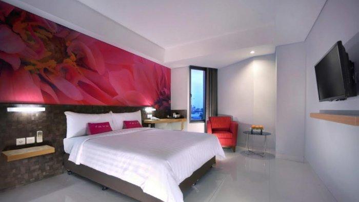 Favehotel Pantai Losari Makassar Kembali Beri Promo Menarik, Harga Mulai 350.000,-/nett