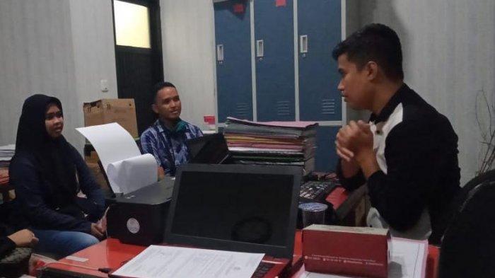 Warga Gowa Korban Hoax Laporkan 2 Pemilik Akun FB, AY: Saya Maafkan