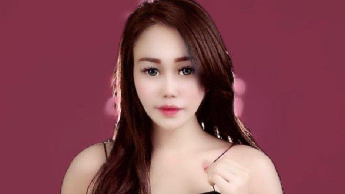 Foto-foto Asnani DJ Cantik Parepare Nama Panggung Eghy Tapi Kenapa Hina Institusi Polisi di IG Story