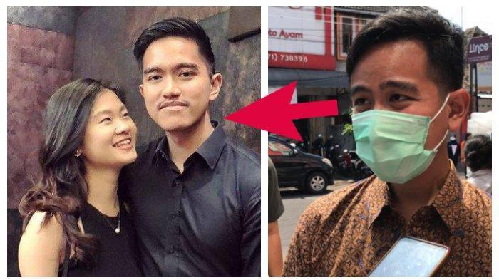 Felicia Tissue Muncul Sebut Jokowi dan Iriana, Gibran Rakabuming Beri Peringatan ke Kaesang Pangarep