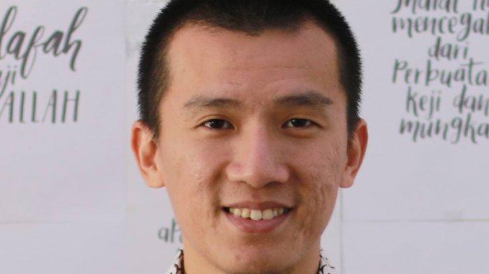 Ustaz Felix Siauw: Hiduplah untuk Berdakwah, Bukan Untuk Melanjutkan Hidup