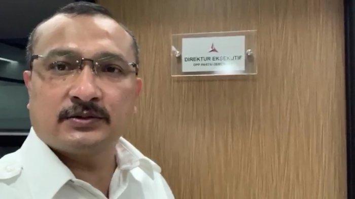 Laporkan Ferdinand Hutahaean ke Polisi, Roy Suryo: Saya Membuat Laporan Atas Seseorang Buzzer