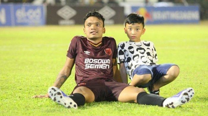 Hengkang dari PSM Makassar dan Didekati Persib Bandung, Ferdinand Sinaga : Terima Kasih, Saya Pamit