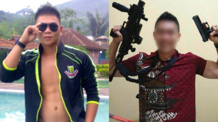 Ngeri, Beredar Foto Jika Beginilah Kondisi Polisi Terduga Penembak Pengawal Prabowo di RS