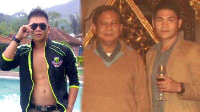 Sebelum Fernando Wowor Pengawal Prabowo Tewas Tertembak, Siapa Sangka Beginilah Tingkah Briptu AR