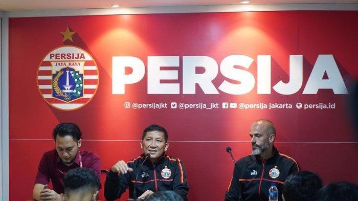 PSSI Tunda Laga PSM vs Persija, Begini Respon CEO Macan Kemayoran