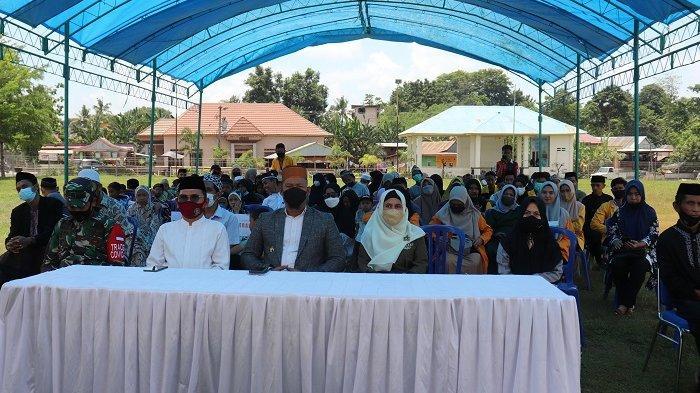 Semarakkan Ramadan, Pemdes Mattoangin Gelar Lomba