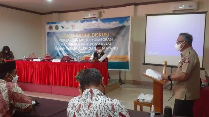 PT Vale Indonesia Dukung Pengembangan Konservasi Danau Matano Luwu Timur
