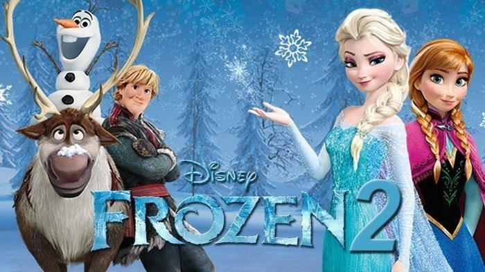 Heboh Frozen 2 Disebut Usung LGBT, Elsa Jadi Tokoh Lesbi Disney, Benarkah? Ini Ulasan, Kata Penulis