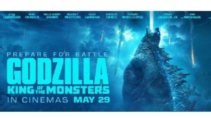 Tribunwiki Film Godzilla 2 Tayang Di Bioskop Ini Kilas Balik 15 Soundtrack Film Godzilla 1998 Tribun Timur