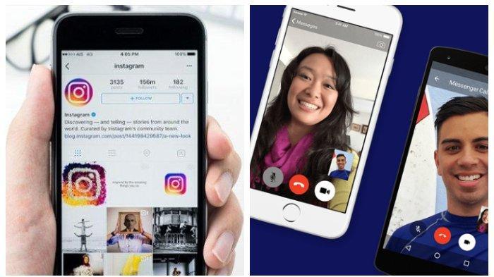 Fitur Baru Instagram, Ada Video Call 6 Orang, DM via Desktop dan Sticker 'Terima Kasih'