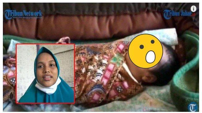 FIX Janda Hamil Angin di Cianjur Bohong, Pengakuan Pria yang Tidur Dengannya Bikin Geger