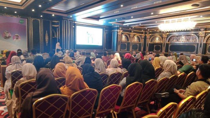 FKG UMI Gelar Dentistry Islamic Festival Vol II, Ini Tujuannya