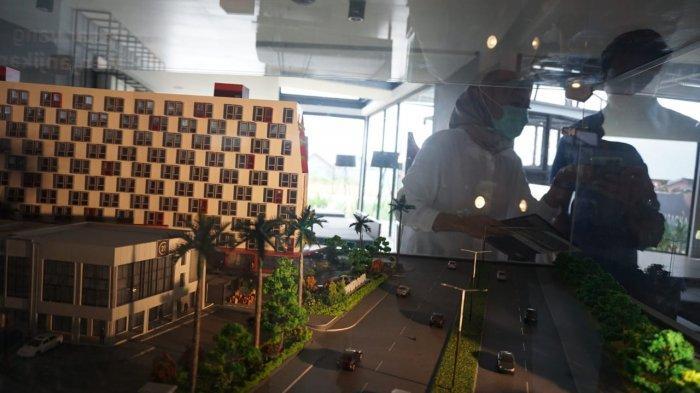 FKS Land Tawarkan Hunian untuk Mahasiswa dan Executive Muda, Fasilitasnya Lengkap
