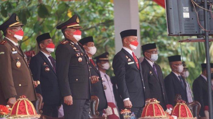 Ini Makna Hari Kemerdekaan Versi Ketua DPRD Wajo