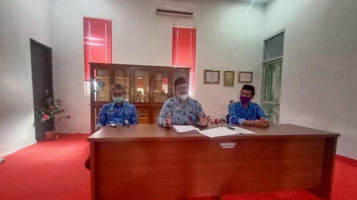 Rencana Belajar Tatap Muka di Kabupaten Soppeng Ditunda, Ini Alasannya