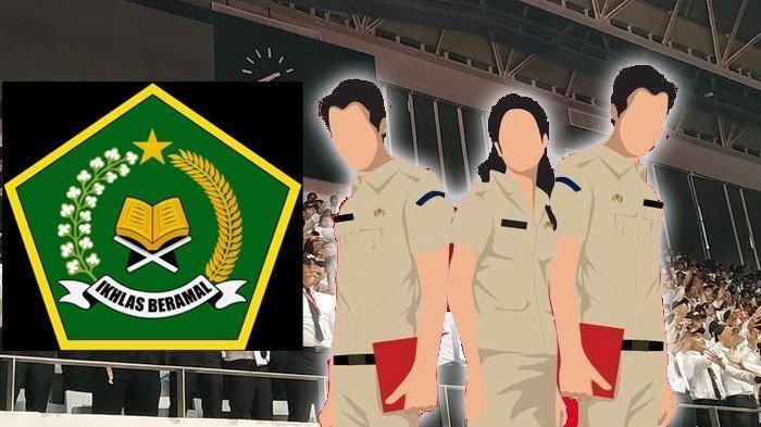 Daftar 9 Formasi CPNS 2019 di Kemenag Masih Nol Pelamar, Dibuka Hingga 30 November, Gaji & Tunjangan