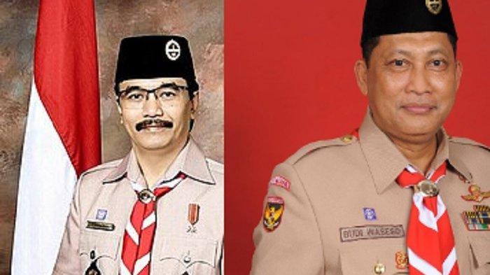 Masih Ingat Adhyaksa Dault Mantan Menteri SBY? Kini Dilapor ke Polisi oleh Jenderal Bintang 3 Buwas