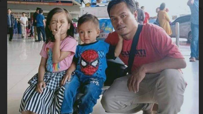 Kisah Pilu Perempuan Malunda Cari Keberadaan Suami, Ditinggal Merantau Jadi ABK di Merauke
