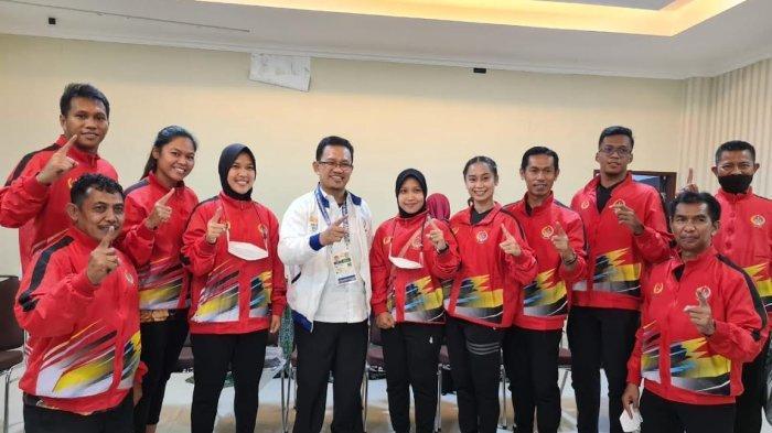 Tim Karate Sulsel Sudah Tahap Finishing
