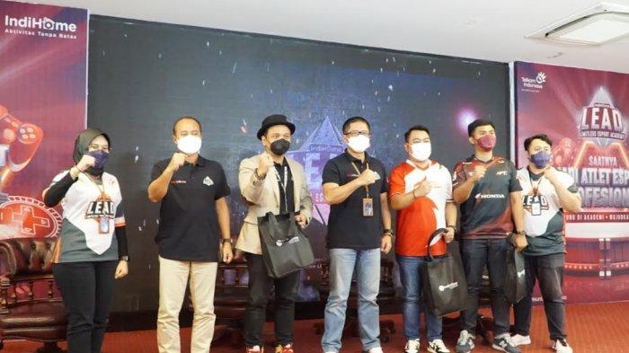 Mau Jadi Atlet eSport Lewat LEAD by IndoHome, Simak Cara Daftar