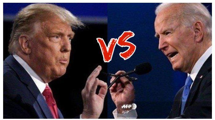 3 Negara Jadi Kunci Kemenangan Joe Biden dan Bikin Keok Donald Trump di Pilpres AS