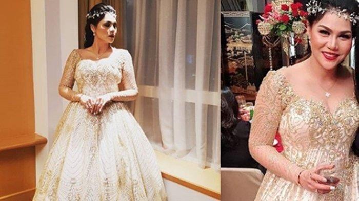 Foto-foto Pernikahan DJ Butterfly di Hotel Mewah, Nuansa Pernikahan Ungkap Identitas Suami?
